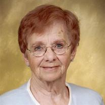 """Barbara """"Barb"""" Ann Greulich"""