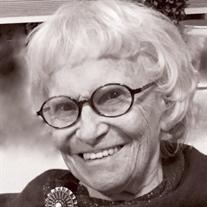 Betty Ann Stokes