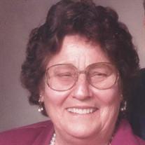 Lillian Isabel Jensen