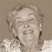 Betty Annette Lowry Brown