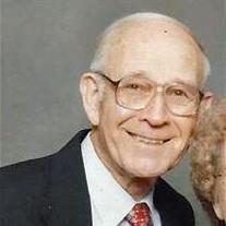 Hugh Jefferson Davis Jr.