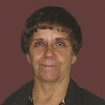 Roberta Hall Allen