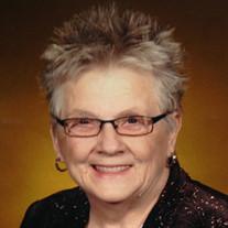 Gail M. Tysdal
