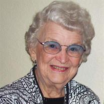 Elinor Bedell