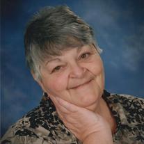 Barbara E. Dials