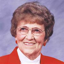 Marion  Edna Mentz