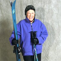 Mrs. Marion Elaine O'Rourke