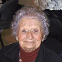 Mrs. Kathleen McAllister