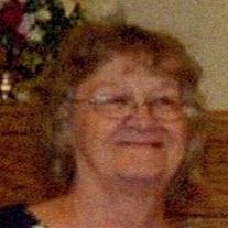Dorothy Lucille Harter