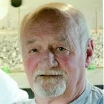 James Dennis Ellsworth