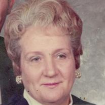 Hettie Lee Smith
