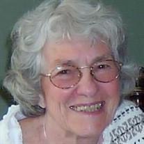 Lillian M. Horton