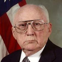 William Douglas Banks