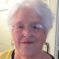 Ms. Sandra Faye Turner