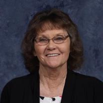 Connie F. Dennison