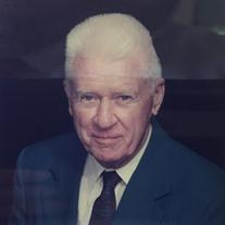 George Bissell Nicholson Jr.