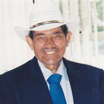 Narciso Erazo Cruz