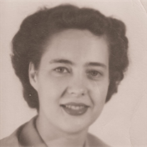 Mildred J. McCully