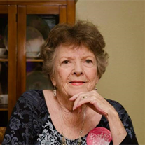 Doris Jean Thomas