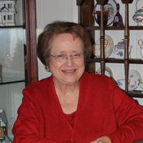 Melba  Sue Pounders