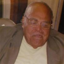 Earl Monroe Davis