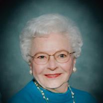 Annelle Pentecost  O'Kelley