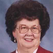 Elsie Mae Cecil