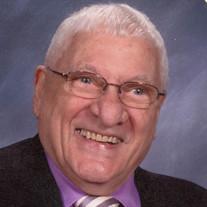 Peter A. Scaffido
