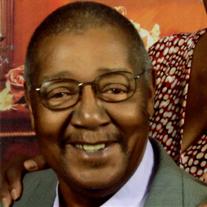 Mr. Charles Edward Wilson, Sr.