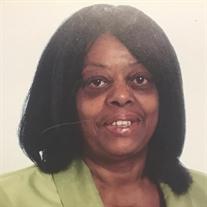 Mrs. Mary Ercel Boyd