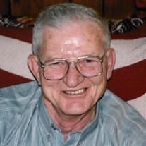 """Lawrence """"Larry"""" W. Reuscher"""