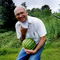 Leonard Johnny Farris