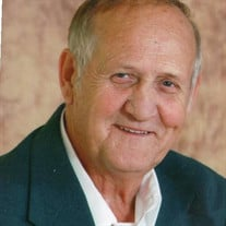 "William ""Bill"" Francis Rice"