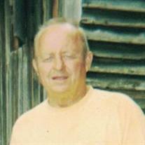 "William ""Bill"" Lawrence Moody"