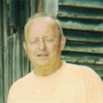 "William ""Bill"" Lawrence Moody"