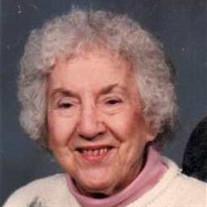 Isobel C. Steele