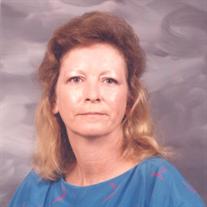 """Ruby """"Liz"""" Elizabeth Baumgardner"""