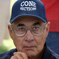 Carroll Dean Cone