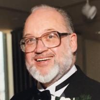 Dr. James Albert Wilson