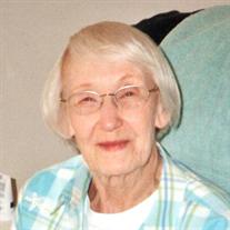 Wanda Maxine Quinn