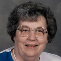 Anna Elizabeth Bowman