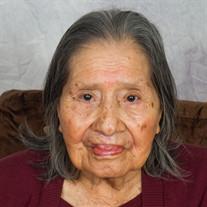 Enriqueta Valencia-Chavez