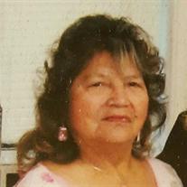 Lydia  G. Cavazos