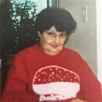 Mary Elberta Dunklow