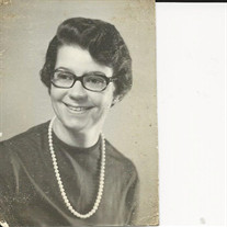 Norma D. Stowell