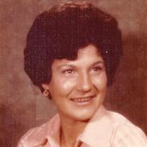 Juanita Pollitt