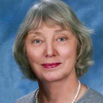 Mary S. Harris