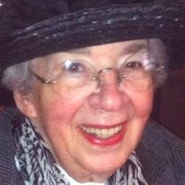 Mary Francis Kempf