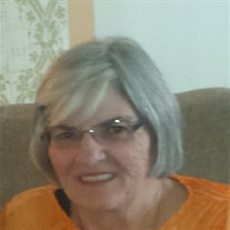 Patty Houghton