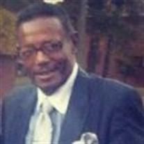 Mr. Raymond Barnes Sr.